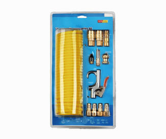 14PCS AIR BLOW GUN KIT