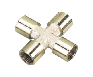 CROSS TYPE CONNECTOR (FXFXFXF)