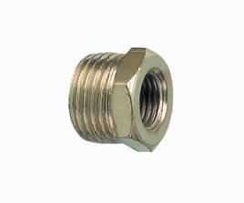 CONICAL REDUCTION STEEL FITTING