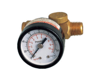 SP002 AIR REGULATOR