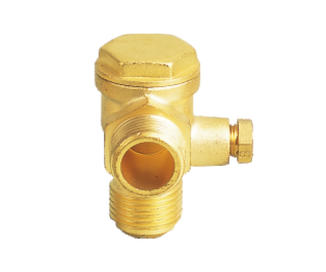 SP012  NON RETURN VALVE