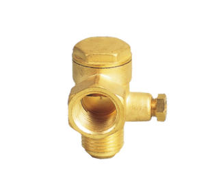SP013  NON RETURN VALVE