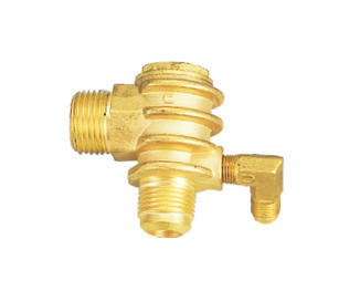 SP014 NON RETURN VALVE