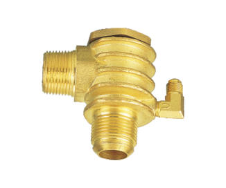 SP015 NON RETURN VALVE
