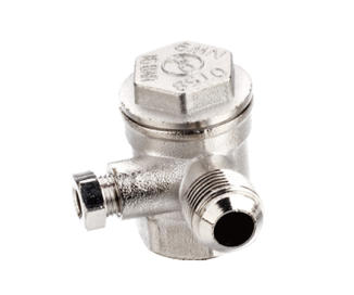SP050 NON-RETURN VALVE