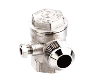 SP051 NON-RETURN VALVE
